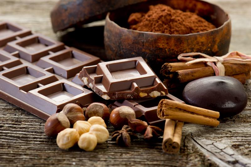 Cocoa and coffee have a number of potential health benefits.