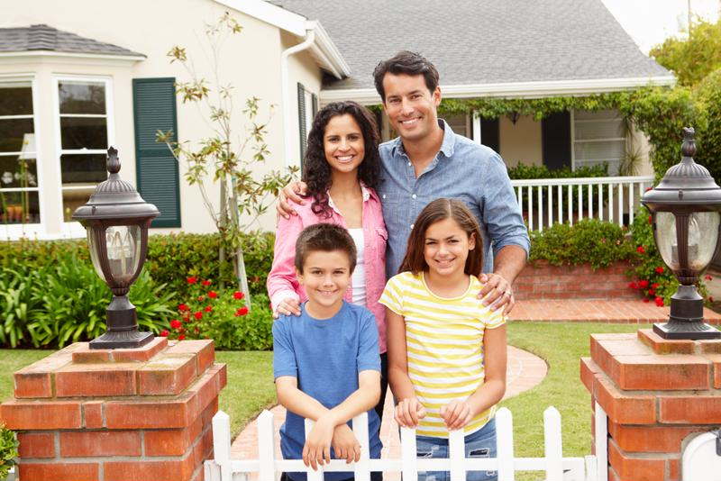 Houses with energy efficient features may be more attractive to new home buyers.