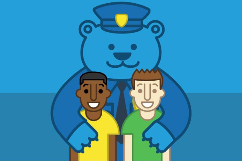 Constitutional and community policing can complement one another.
