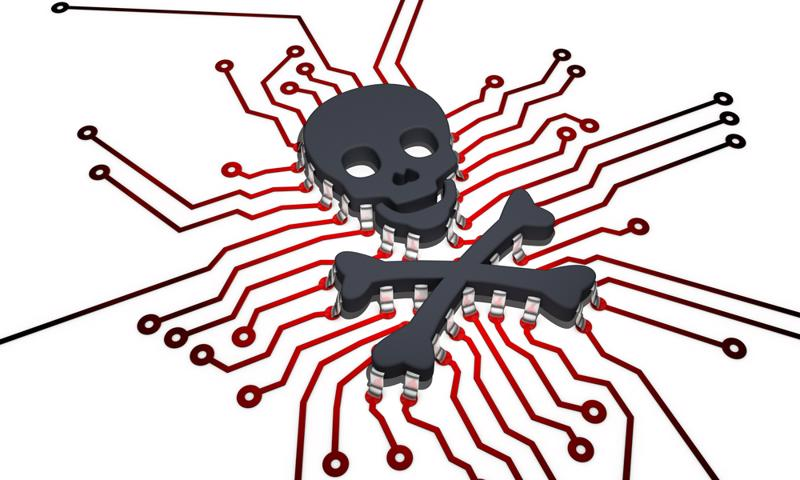 Hackers pose a grave, underrated threat to small businesses.