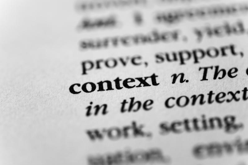 contextualizing leadership