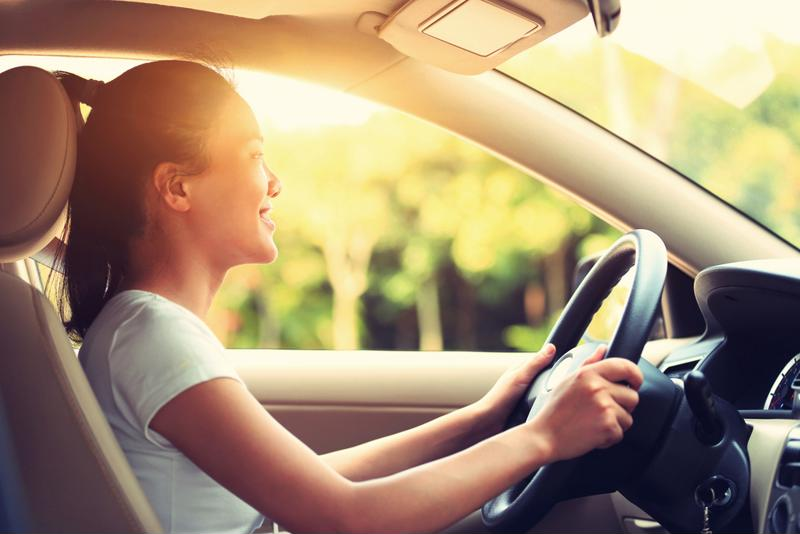 While the selection process can be difficult, owning a car is a liberating experience.