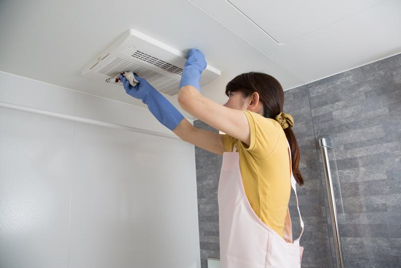 Cleaning your air filters is one way to improve your energy efficiency.