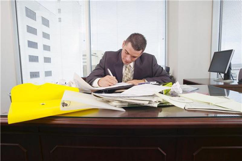 Manually keeping track of the H-1B application process can lead to a mess.