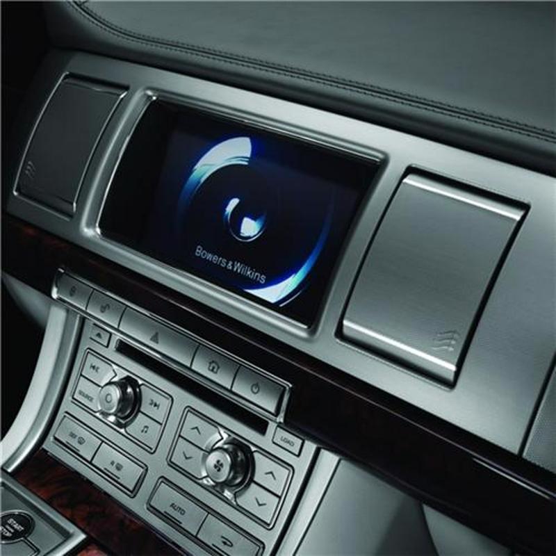 Advanced car stereo systems may be vulnerable to hackers.