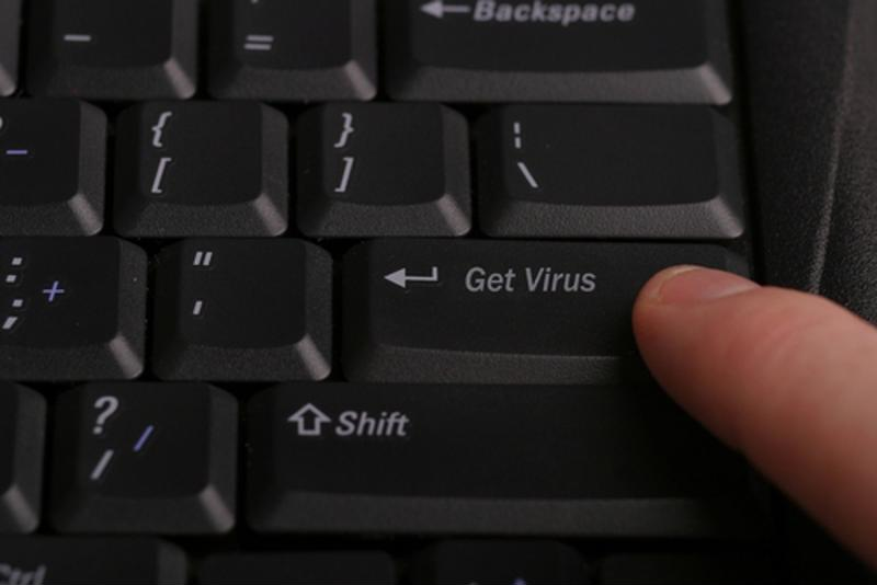 Hidden computer viruses are one of the top threats to U.S. cybersecurity.