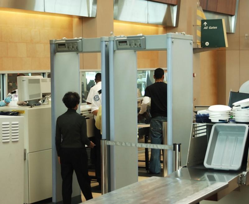 Get through airport security faster with pre-approval programs.
