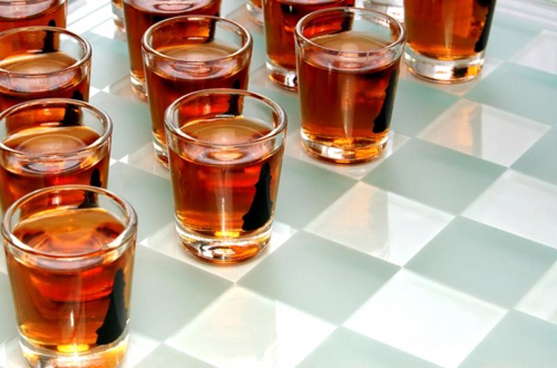 Whiskey has gotten hugely popular in the U.S. in recent years - don't miss out on the craze.