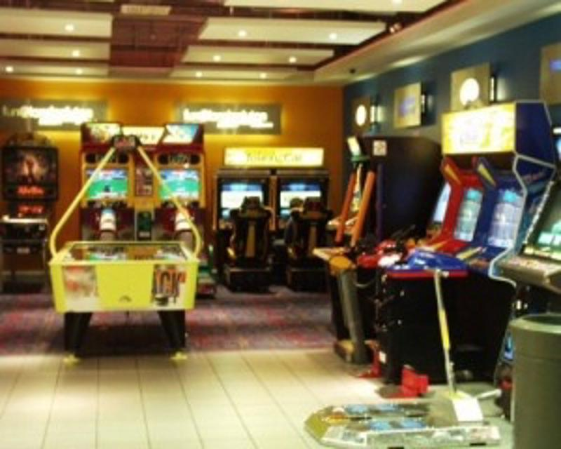 Arcades can be fun, but they can also pose insurance risks.