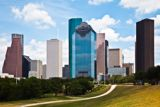 A Look at Houston's Twenty-First Century Architecture