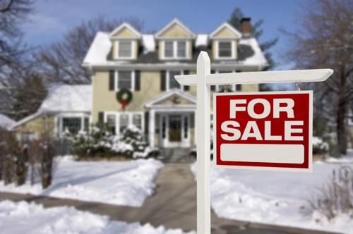 Existing home sales and new housing starts continue monthly rises amid annual downturn