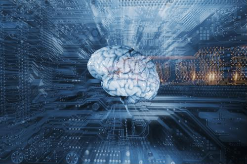 AI and data computing are moving to the edge