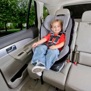 As the summer heats up, remember the dangers of leaving children in hot cars