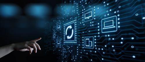 Assessing the four pillars of enterprise IoT