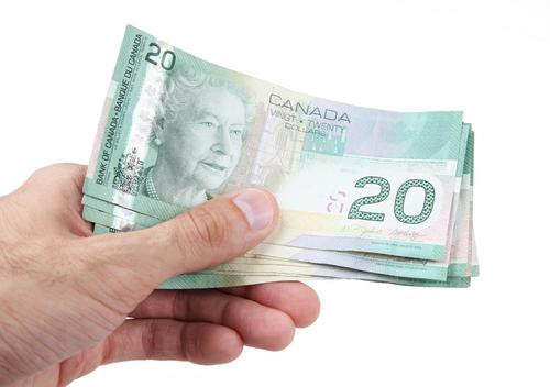 Most Canadians saving cash for retirement