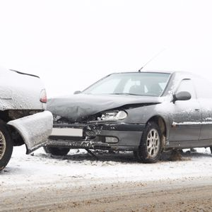 Certain cars are better than others when it comes to driving in winter.