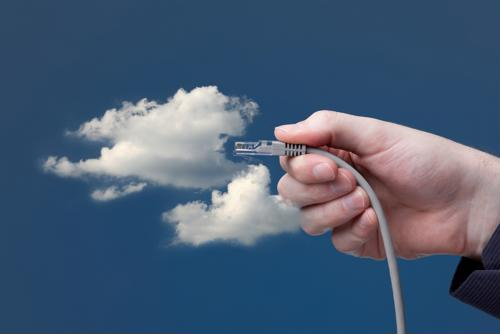 Cloud storage custs costs and improves effeciency
