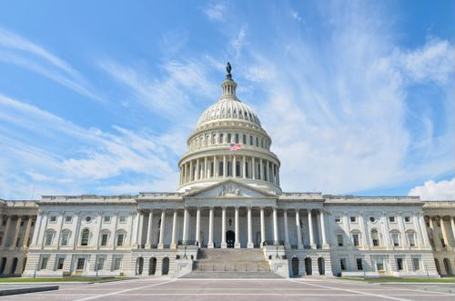 Congress introduces a new IoT security bill