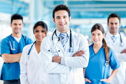 Consider these trends shaping the healthcare industry.