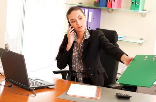 Constant interruptions kill productivity