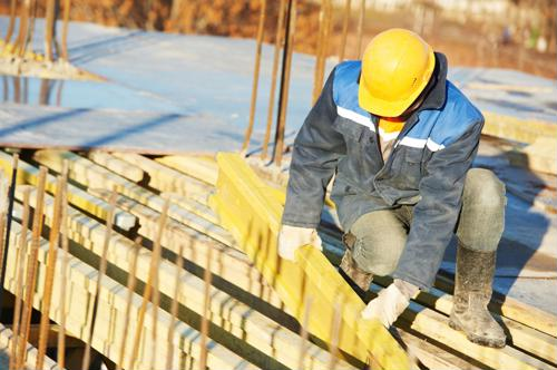 Construction rates for new homes pick up, even as market constraints stifle sales