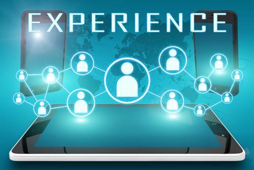 Customer experience in B2B is critical.