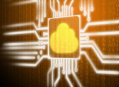 Data security remains a top concern for cloud transformations
