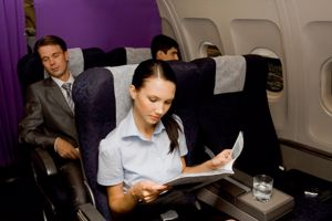 flying, jet lag, tips. - Business Travel News