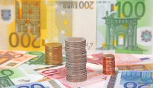 EU economy sees mild second-quarter currency regression