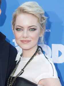 Emma Stone stars in The Croods