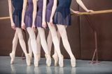 Enjoy Smuin Ballet's The Christmas Ballet