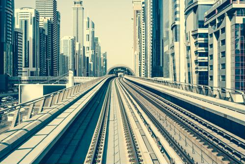 How IoT is helping improve public transportation