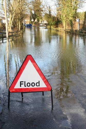 How IoT monitoring systems are enabling real-time flood alerts