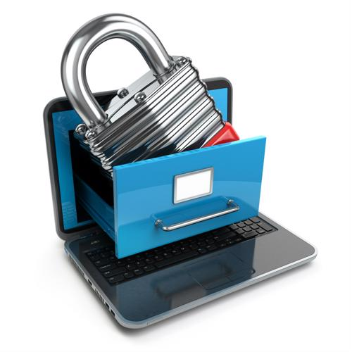 How is your third party cybersecurity?