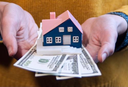 What's behind homeownership sticker shock?