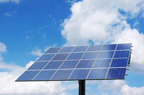 How the Internet of Things transformed the solar industry