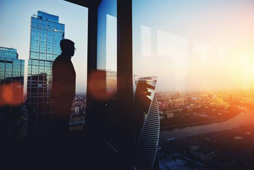 Insurance CEOs see a bright future on the horizon for the industry.