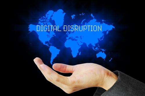 Is your company disrupted, or transformed?