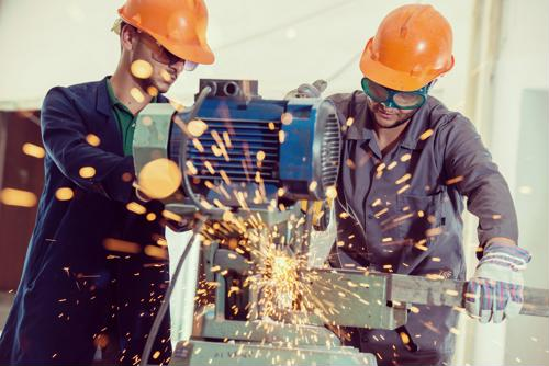 Manufacturing is in the midst of a boom, one that could become problematic if recruitment and retention doesn't improve.