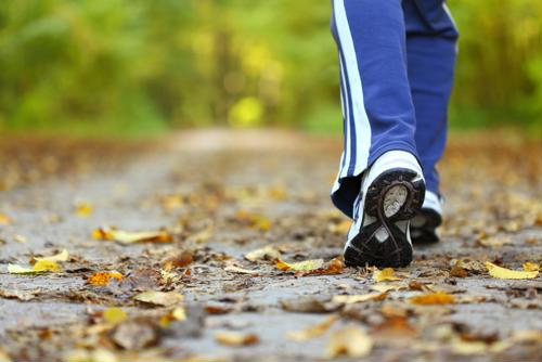 New research found that regular walking may prevent heart failure in postmenopausal women.