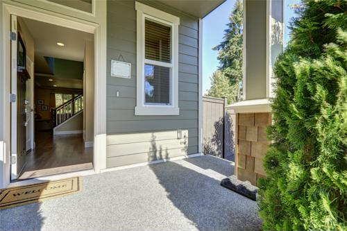 Preparing your home for the spring homebuying season