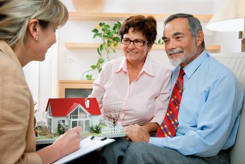 Benefits to hiring a buyer's agent
