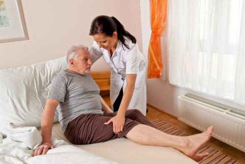 Recruitment is a major focus for healthcare facilities as more Americans face the realities of aging.