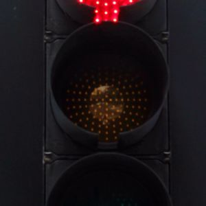 Red light tickets vary from region-to-region.