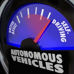 Automated vehicles have lower crash rates