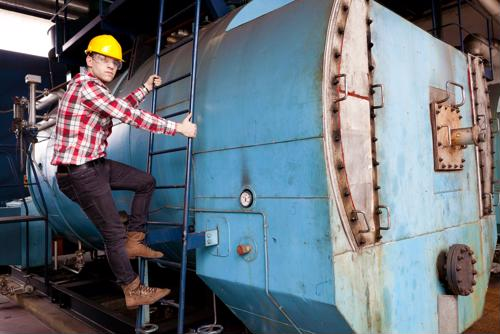 Safety engineers aim to make workers less susceptible to injury.