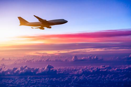Tech integration in the aviation industry: Reaching new heights with IoT