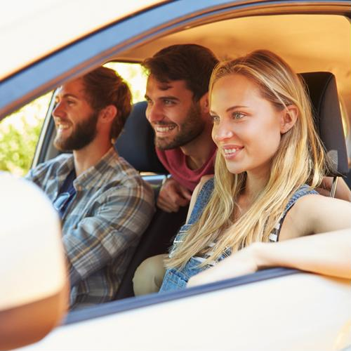 5 Things to know before renting a car overseas.