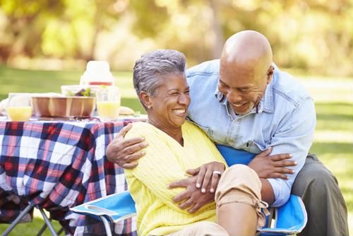 Thinking positively about aging could lower risk of dementia.