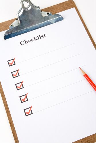 Your mortgage refinance checklist: How to prepare for refinancing